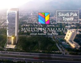 Mall of Islamabad