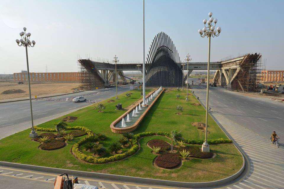 757371f8ac Bahria Town Karachi Prices - Berq Properties