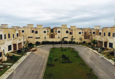 DHA Valley Islamabad