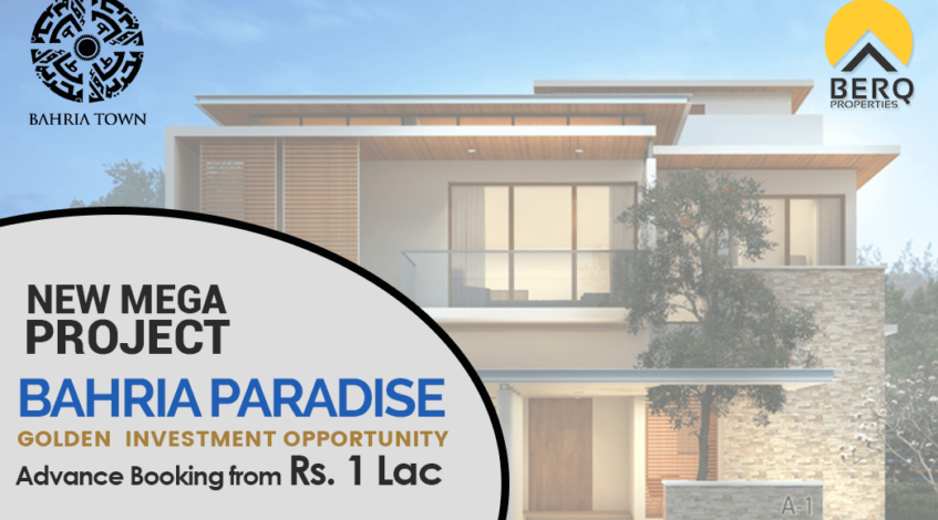 b7d8761094 Why Bahria Paradise Is A Good Investment - Berq Properties