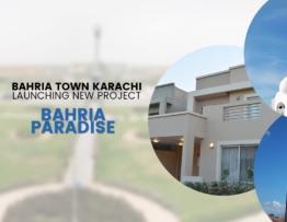 Bahria Paradise Booking