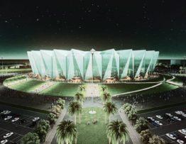 Rafi Cricket Stadium