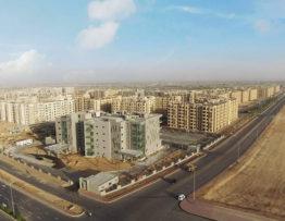 Bahria Town Karachi Development Status