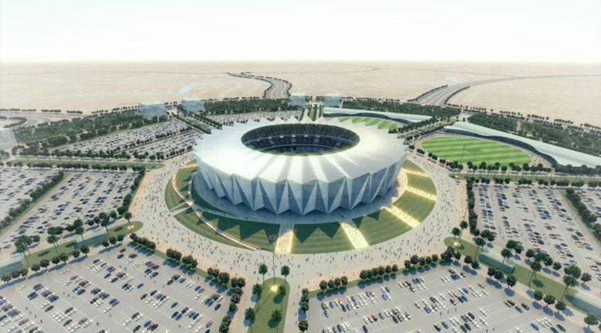 8ee0ed1269 Prepossessions of Bahria Sports City Karachi are now open - Berq ...