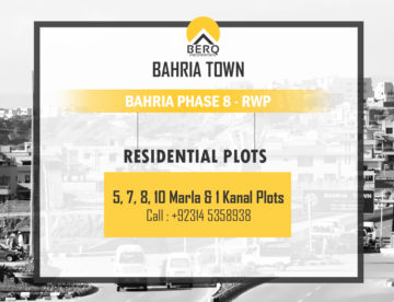 Phase 8 rawalpindi