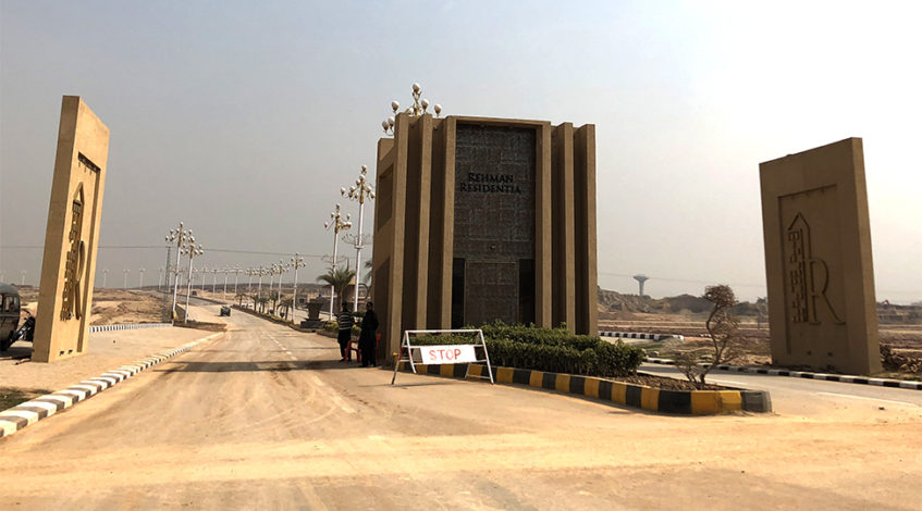 6e32e5b5b0 Ghauri Town – A Better place to live in Rawalpindi - Berq Properties