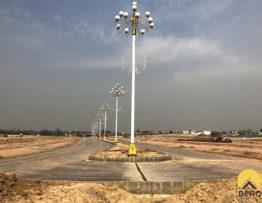 Ghauri Town Phase 8