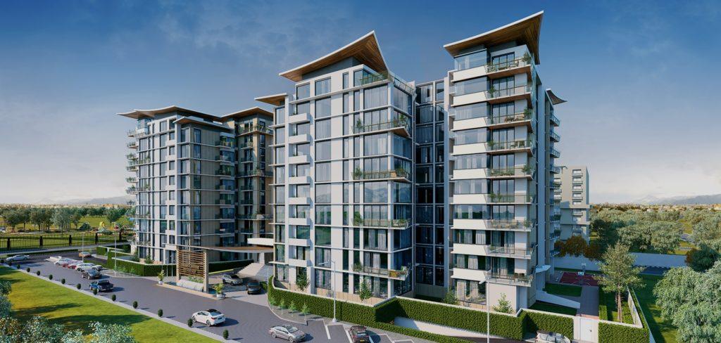 Sukh Chayn Residence Luxury Apartments
