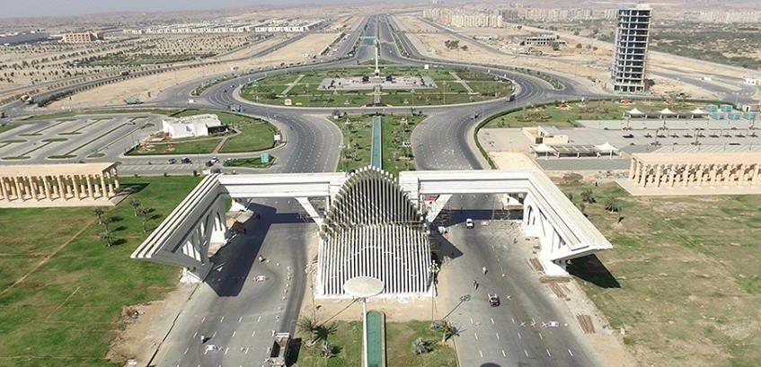 Bahria Town Karachi New Deal