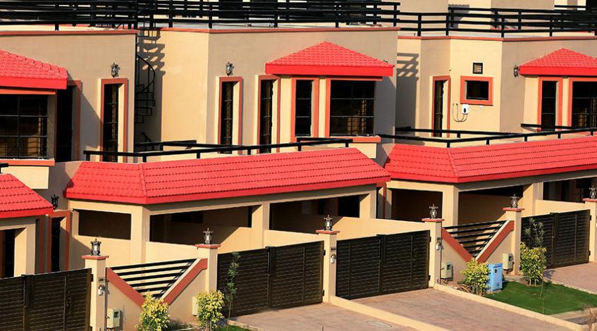 Gulberg Residenia