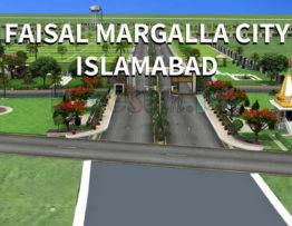 Faisal Margalla City