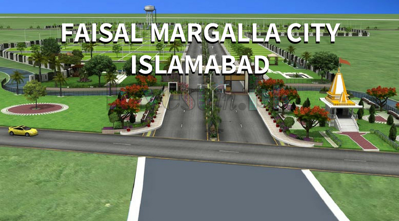Faisal Margalla City