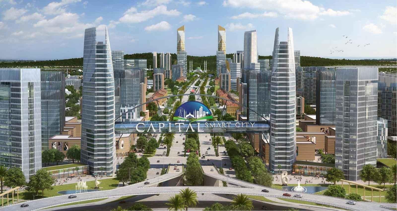 Capital Smart City-10