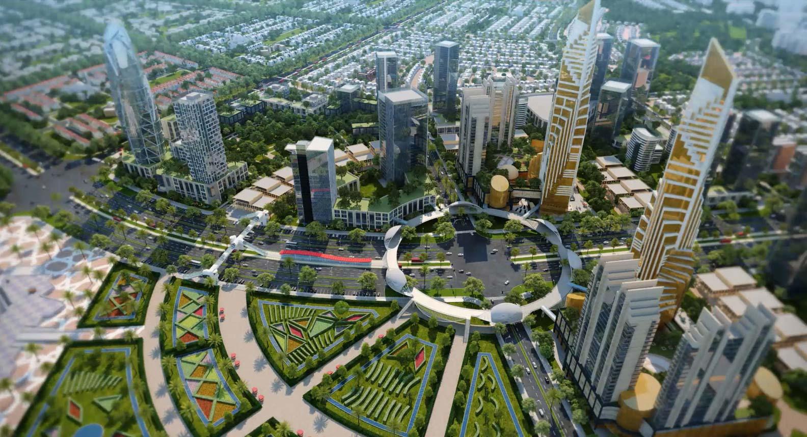 Capital Smart City- 12