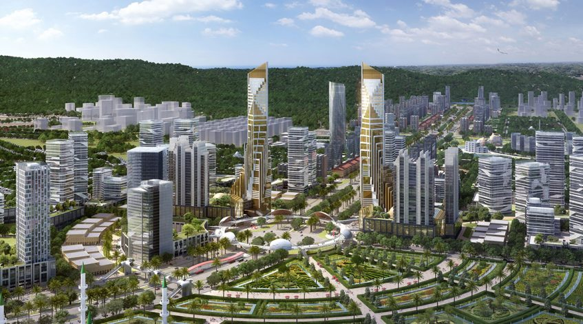 Capital Smart City Islamabad - a detailed overview