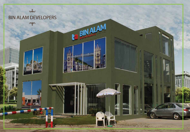 Islamabad Pony Farms - Bin Alam Developers