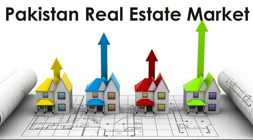 Pakistan's real estate market
