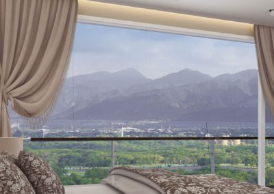 sukh-chayn-islamabad-Double-glazed-windos-with-picturesque-view