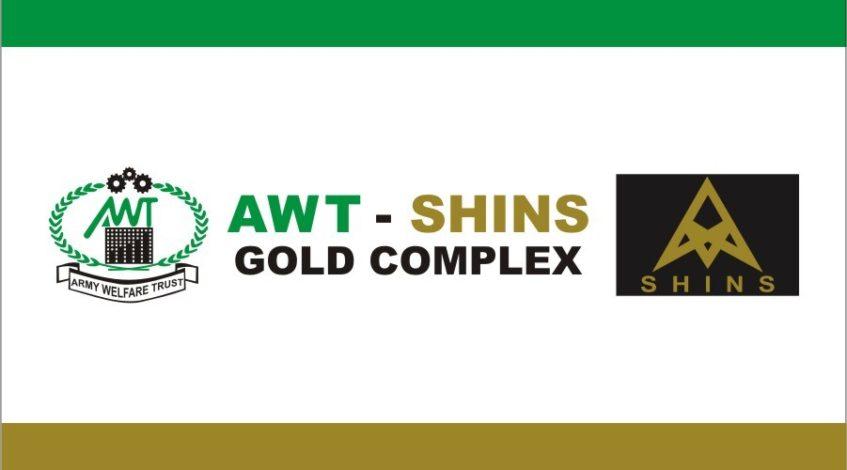 AWT Shins Gold Complex- Project details and Building plans