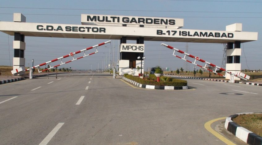 MPCHS Multi-Gardens, B-17 Islamabad – Latest Updates and Developments