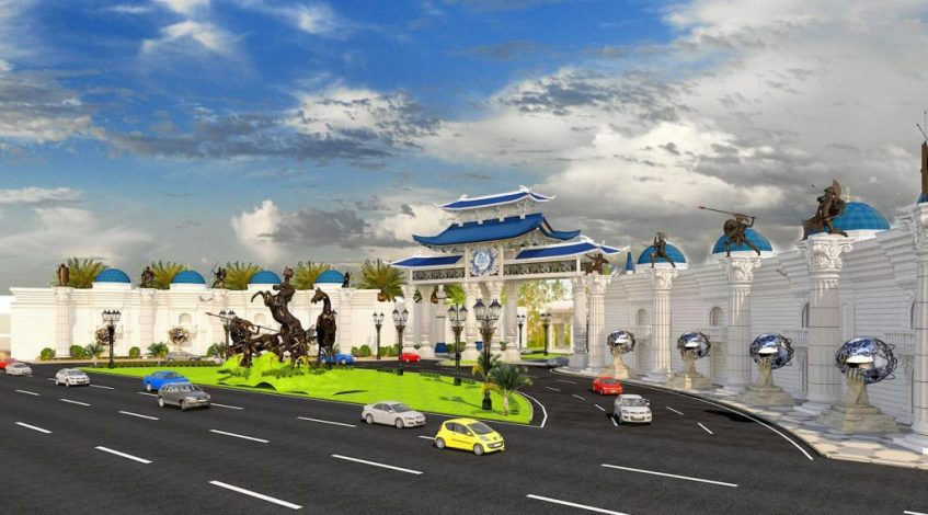 Blue World City Islamabad – Affordable Yet Luxurious State-Of-The-Art Project