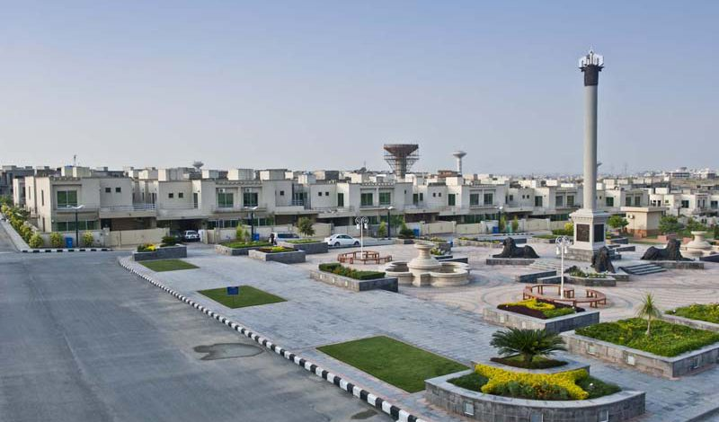 Bahria Town Islamabad: What Makes it an Attractive Place for Living?