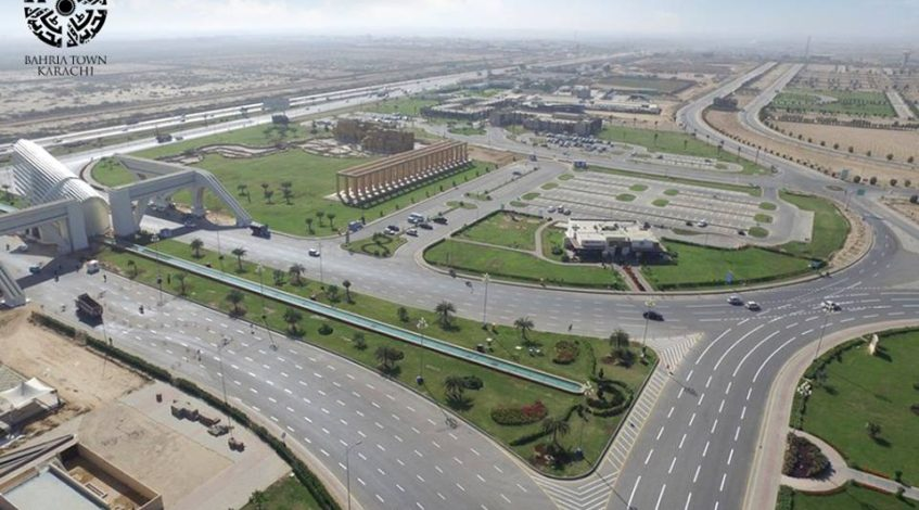 This is the time to invest in Bahria Sports City Karachi