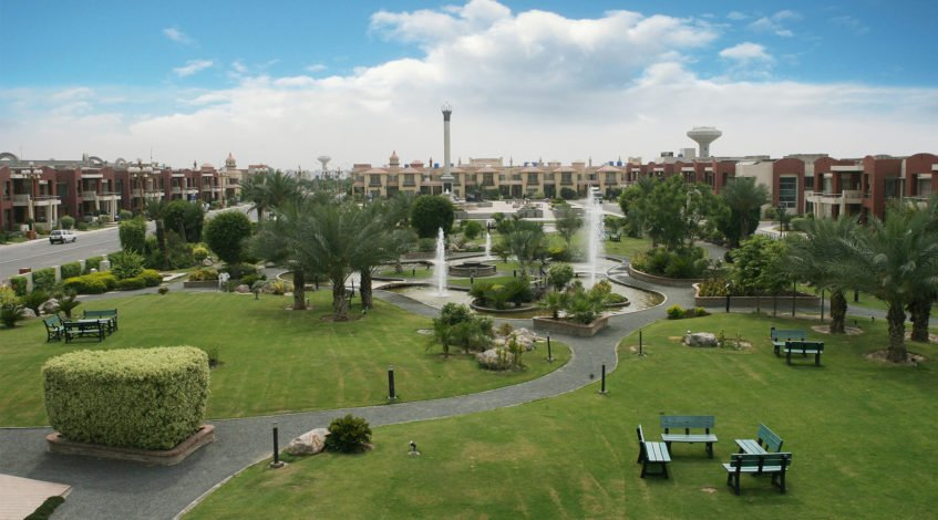 Invest in Bahria Town Phase 8 – A good time to purchase