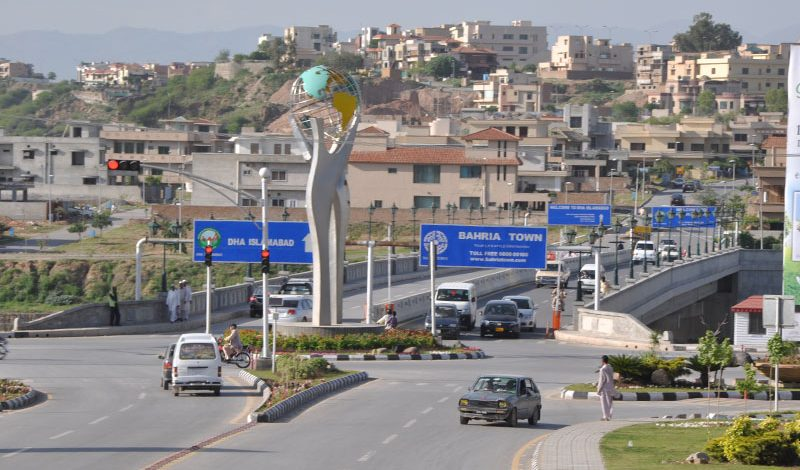 Bahria Town Phase 8 Rawalpindi: New Deal of Residential Plots Launched