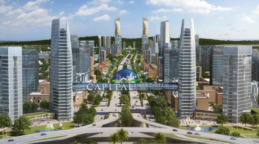 Capital Smart City Islamabad – Invest Now!