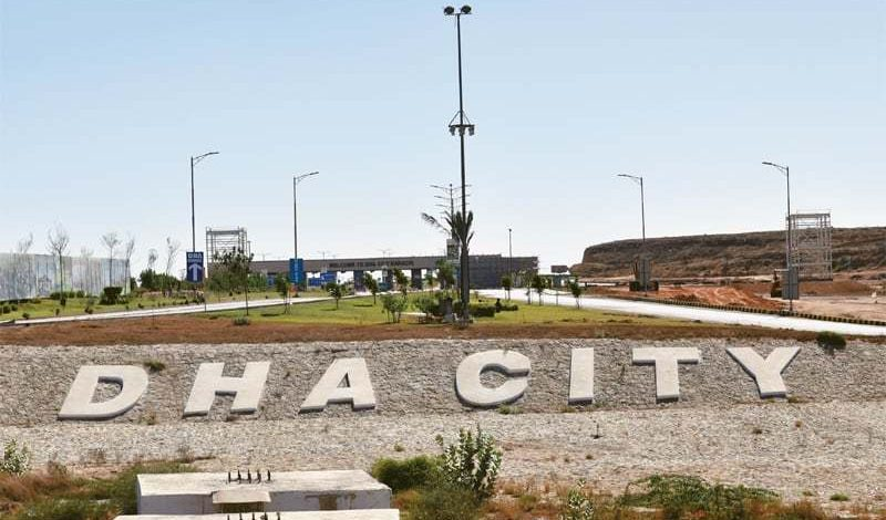 DHA City Karachi: Latest updates on Prices
