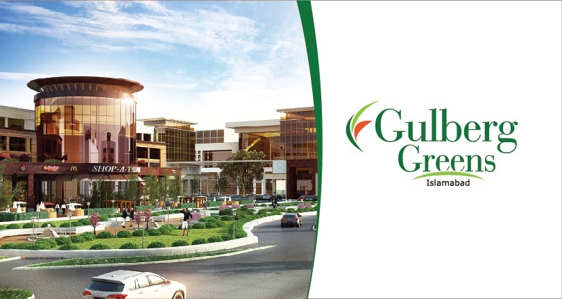 Why Choose Gulberg Greens Commercial Projects?