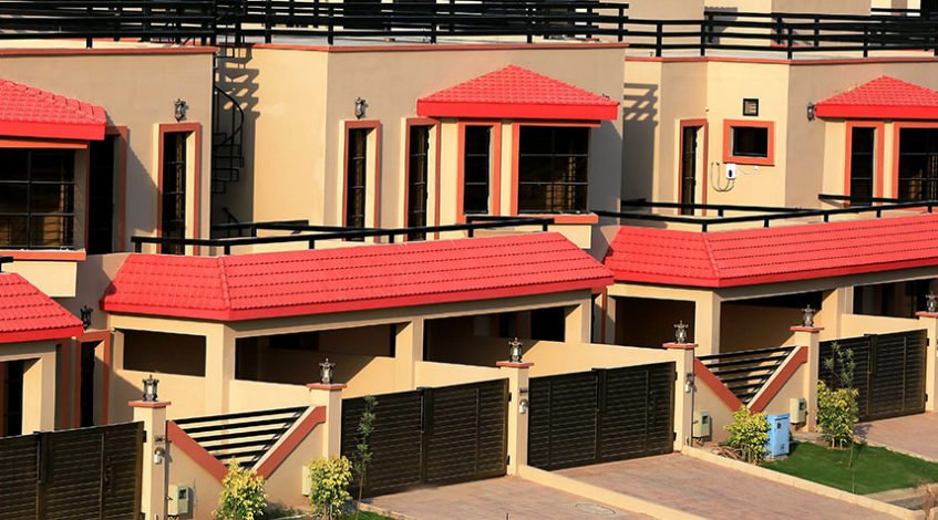 Gulberg Residencia is a top scheme in Islamabad