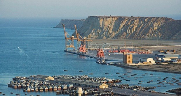 Gwadar Airport Development Starting This Year