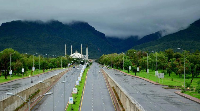 What does Islamabad's I-16 sector offer for Investors?