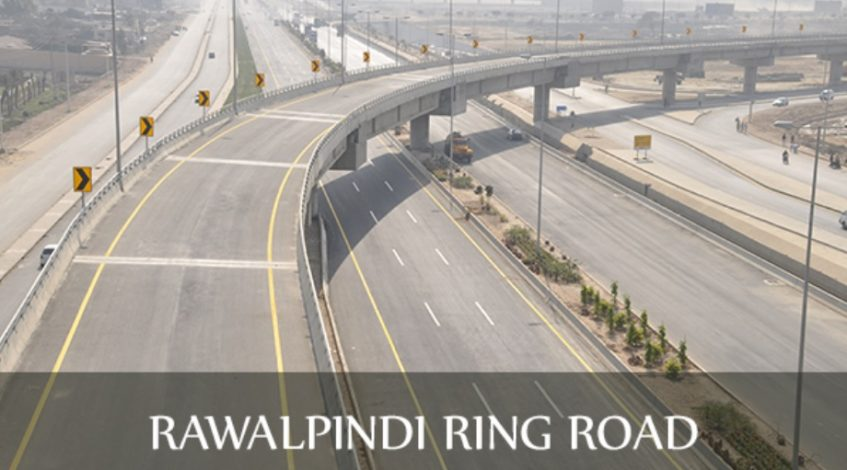 The Wait is Over – CM Punjab approves Rawalpindi Ring Road