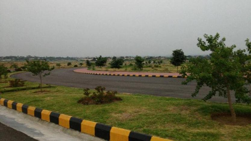 Islamabad's Sector I-16 has grabbed the attention of Investors and Buyers