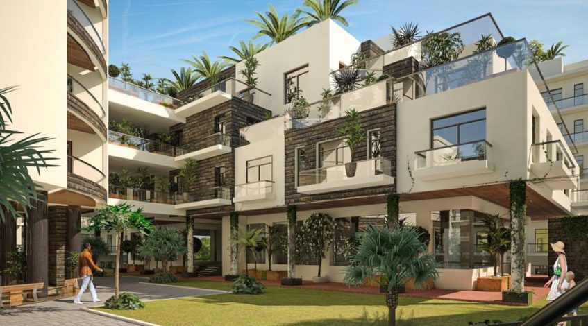 The Palm Residential Apartments Islamabad – a Luxury Living